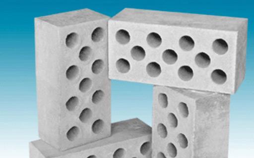 粉煤灰多孔砖