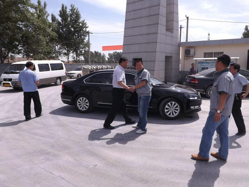14年5月28号市住建局局长冯拥莅临我公司视察.JPG